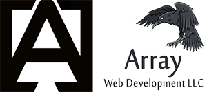 Array Web Development logo